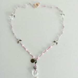 Angel Pearls Necklace